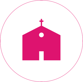 Fadden Church Icon