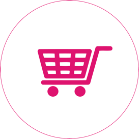 Conder Shopping Icon
