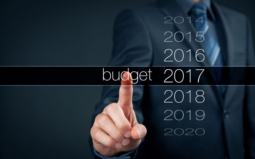 Will the 2017 budget announcement affect house prices in Canberra?