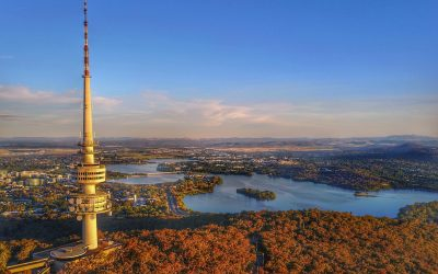 20 things to do in Canberra these School Holidays