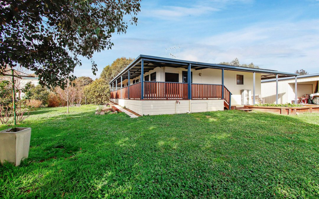3 Grogan Place, Gunning  NSW  2581