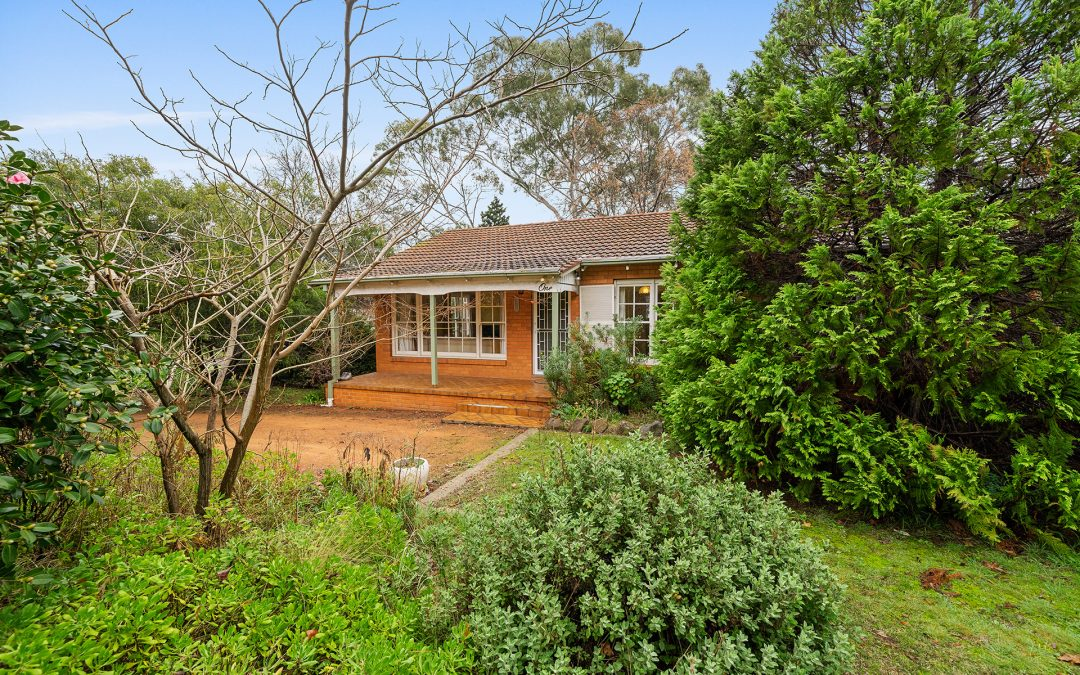 1 Roper Place, Chifley  ACT  2606
