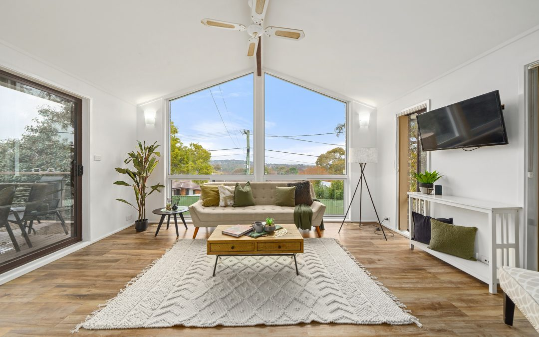 6 Kirby Place, Oxley  ACT  2903
